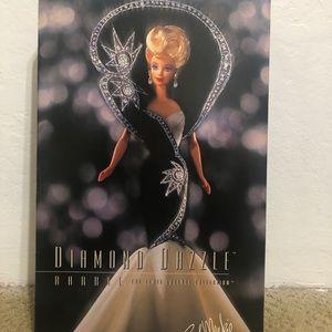 Bob Mackie Collection Diamond Dazzle Barbie